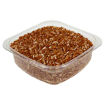 Lotus Foods Organic Madagascar Pink Rice, LBS