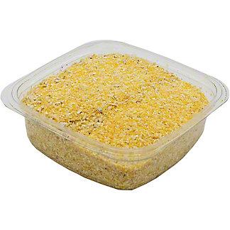 Organic Polenta Cornmeal, ,