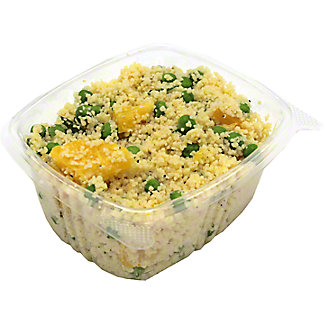 Central Market Couscous Salad With Oranges, by lb