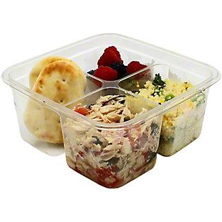Chef Prepared Tuna Salad & Couscous Medley, ea