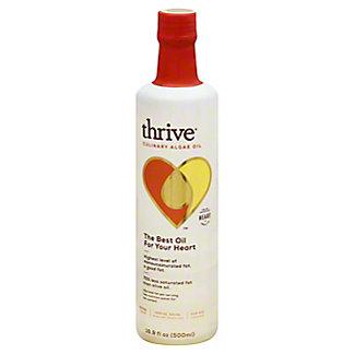 Thrive Culinary Algae Oil,16.9OZ