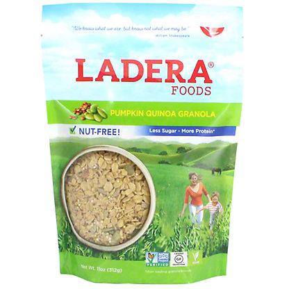Ladera Pumpkin Quinoa Granola,11OZ