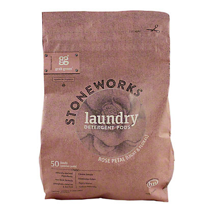 Stoneworks Rose Petal Detergent, 1.65 lb
