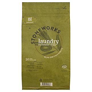 Stoneworks Olive Leaf Detergent, 1.65 lb