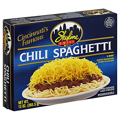 Skyline Chili Spaghetti, 13 oz
