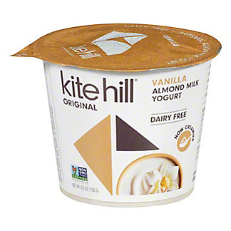 KITE HILL Vanilla Yogurt,5.3 oz