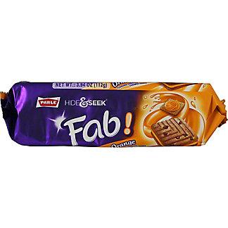 Parle Hide & Seek Fab! Vanilla, 3.94 oz