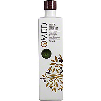 O Med Picual Finishing Extra Virgin Olive Oil, 500 mL