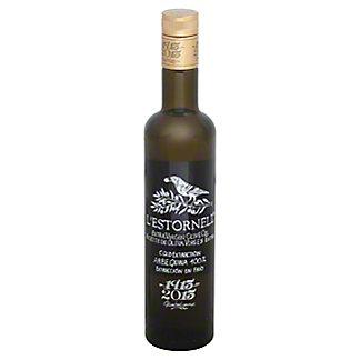 LEstornell Arbequina Early Harvest Olive Oil, 16.9 oz