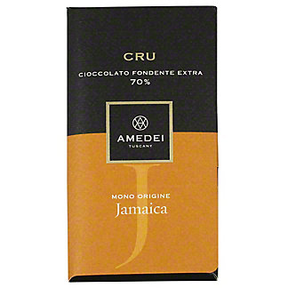 Amedei Jamaica 70%, 50 g