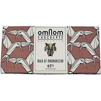 Omnom Milk Of Madagascar, 60 g