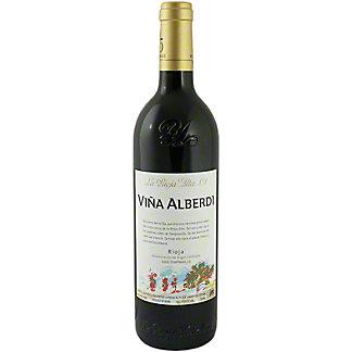 Rioja Alta Vina Alberdi Reserva,750ML