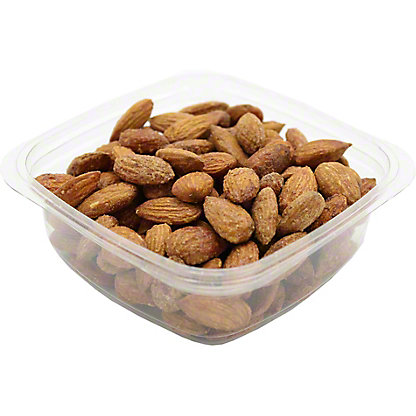 Lime Almonds, ,