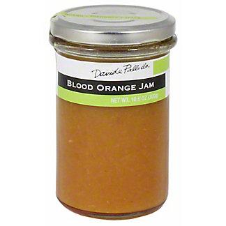 Davide Palluda Blood Orange Jam, 300 gr