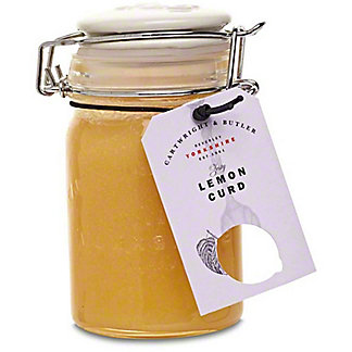 Cartwright & Butler Lemon Curd Preserve , 9.7 oz