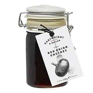 Cartwright & Butler Red Onion Marmalade, 9.88 oz