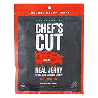 Chefs Cut Sriracha Bacon Jerky, 2.00 oz