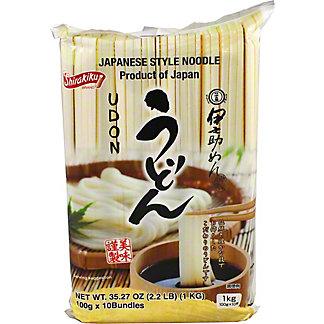 Shirakiku Udon, 1 kg