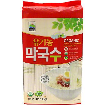 Assi Organic Makguksu Noodle, 3 lb