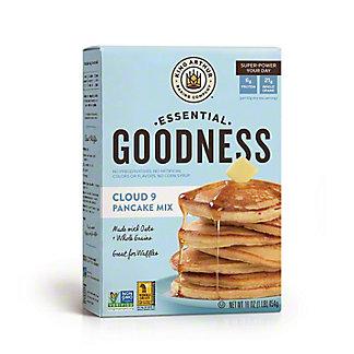 King Arthur Essential Goodness - Cloud 9 Pancake Mix,16 oz