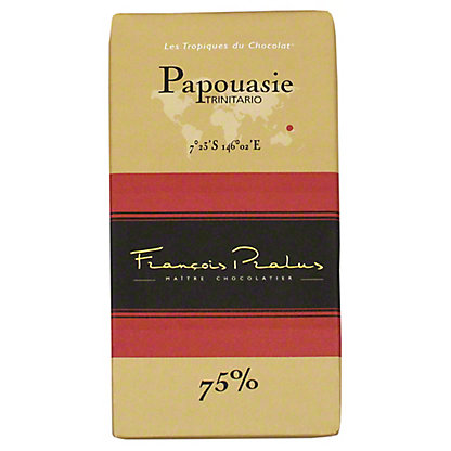 Parlus Chocolate Bar Papouasie, 100 g