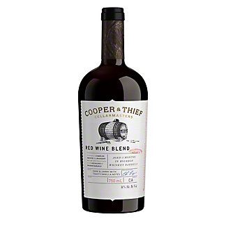 Cooper And Thief Red Blend, 750 mL