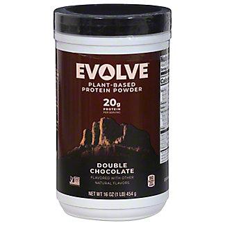Evolve Classic Chocolate Protein Powder, 1 lb