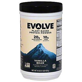 Evolve Ideal Vanilla Protein Powder, 1 lb