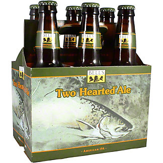 Bell's Brewery Two Hearted Ale,6 pk