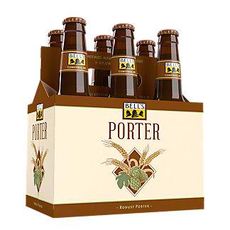 Bell's Brewery Porter 12 oz Bottles, 6 pk