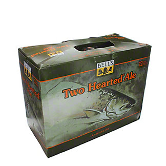 Bell's Brewery Two Hearted Ale,12/12 oz