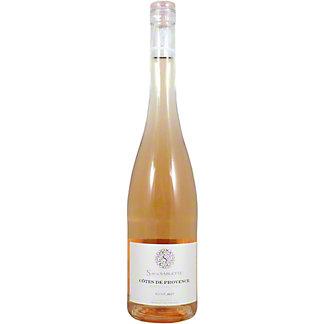 MARCEL MARTI S De Sablette Rose Cotes De Provence,750 mL