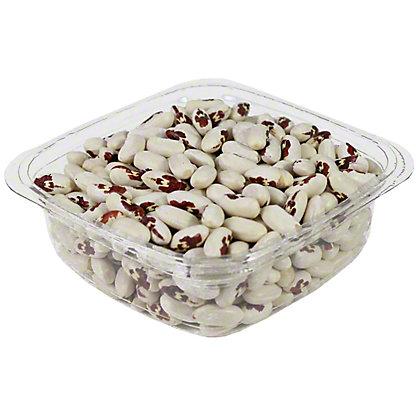 Bulk Organic European Soldier Beans, lb.