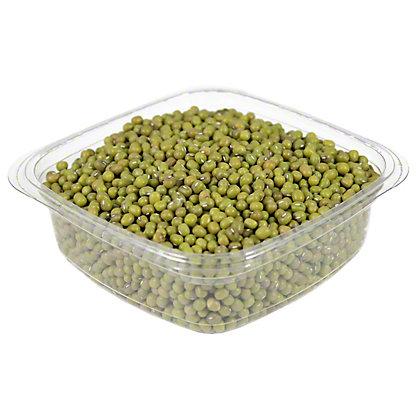 Bulk Organic Mung Beans,lb.