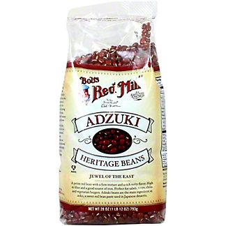 Bobs Red Mill Adzuki Beans, 28 oz