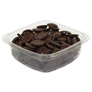 Amedei 70% Dark Chocolate Drops, 26.4LB