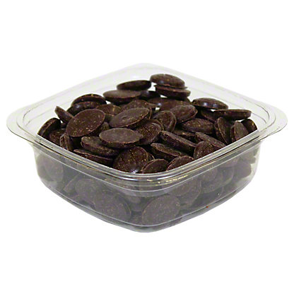 Amedei 70% Dark Chocolate Drops, 26.4LB