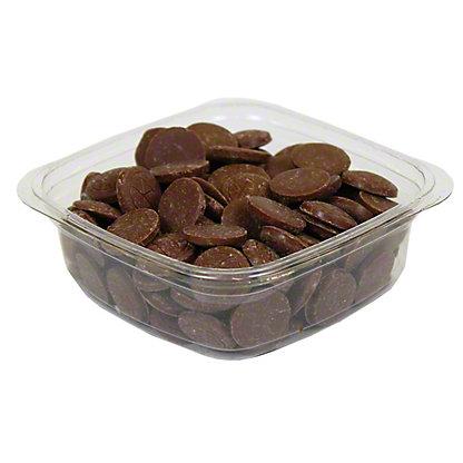 Amedei Milk Chocolate Drops,26.4LB