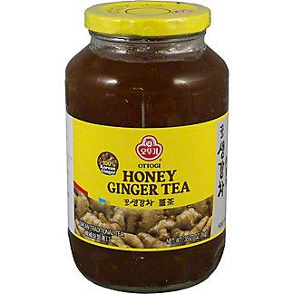 Ottogi Honey Ginger Tea, 1 kg