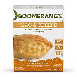 Boomerang's Mac & Cheese Pie, 6 oz
