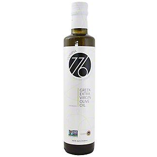 776 Olympia PGI Greek Extra Virgin Olive Oil, 500 mL