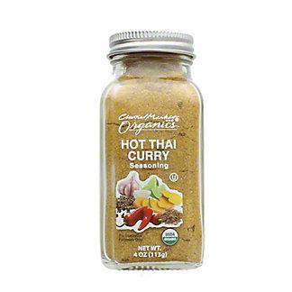 Central Market Thai Curry Seasoning, 4 oz