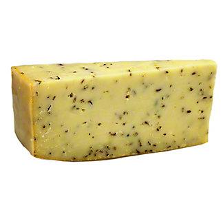 Artikaas Leyden Cheese with Cumin,lb.
