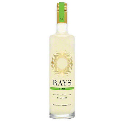 Rays Lime, 750 mL