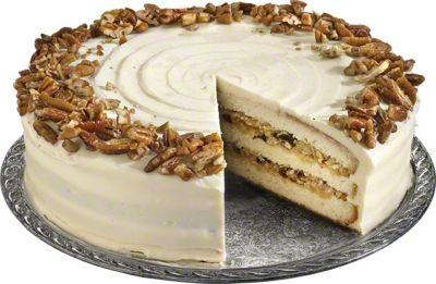 Lane Cake 6 IN.