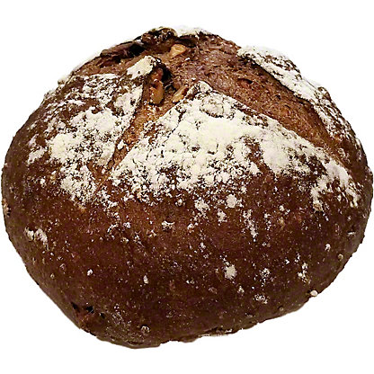 Central Market Purple Wheat Walnut Bread, 17 oz
