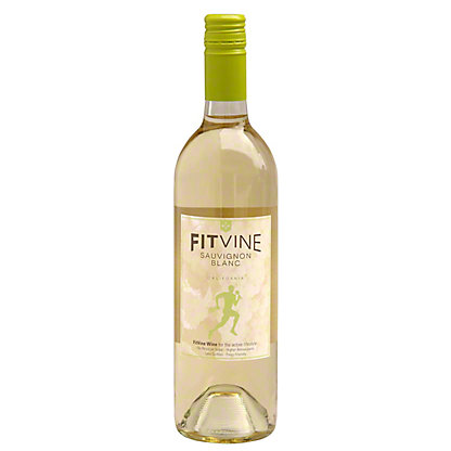 Fit Vine Sauvignon Blanc, 750 mL