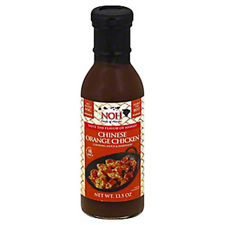 Noh Chinese Orange Chicken, 13.5OZ