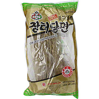Assi Gold Oriental Large Noodles, 12.00 oz
