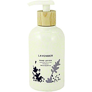 Thymes Lavender Hand Lotion, 8.25 oz